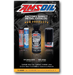 AMSOIL Factory-Direct Catalog