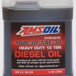Correct Oil For ZF Marine Transmission?