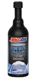 AMSOIL Diesel Cold Flow Fuel Additive