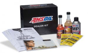 AMSOIL Dealership Kit