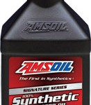 Canadian Tire Selling AMSOIL Synthetic Oil Products Again