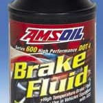 Where Can I Buy AMSOIL DOT 4 Brake Fluid In Canada?