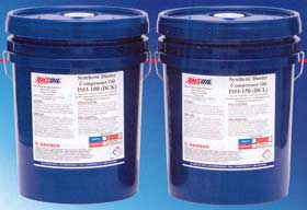 AMSOIL DC Synthetic Compressor Fluid ISO 100 & ISO 150
