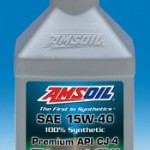 AMSOIL Diesel Engine Oils Explained