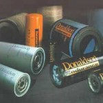 Donaldson P-Series Filters