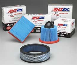AMSOIL Ea Air Filters