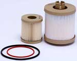 AMSOIL FFK60 Fuel Filter for Ford 6.0L Diesel PowerStroke™