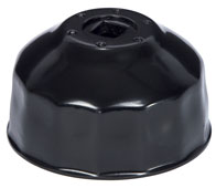 AMSOIL Oil Filter Removal Cap Wrench