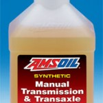 Replacement Fluid For NV4500 Transmission?