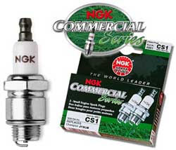 NGK Commercial Spark Plugs