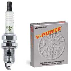 NGK V-Power Spark Plugs