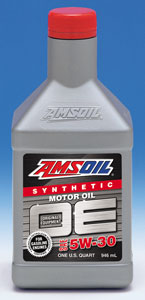 AMSOIL OE 5W-30 Synthetic Motor Oil