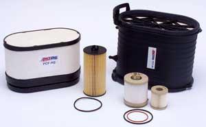 PowerCore® Air Filters