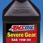 Can 75W-90 Replace 75W-85 API GL-5 Gear Oil?