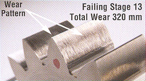 Torco T-4SR Fails Motorcycle Gear Wear Test