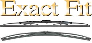 TRICO Exact Fit Wiper Blades