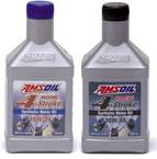 AMSOIL Formula 4-Stroke® Marine Synthetic Motor Oil