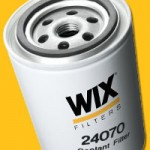 WIX Coolant Filter