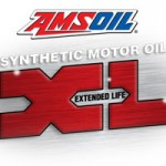 AMSOIL XL Synthetic Oil Series Logo
