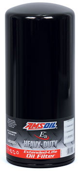 AMSOIL Ea Heavy-Duty Extended-Life Oil Filter