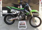 Ride of the Month: Biro Racing Kawasaki Super Mini Racer