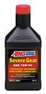 AMSOIL Severe Gear 75W-90