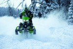 Arctic Cat ZR 9000 Snowmobile for 2015