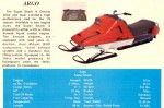 Slideshow: Snowmobiles of the 1970s