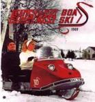 Boa-Ski Brochure Cover from 1969