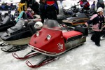 Boa-Ski Model 300 Snowmobile 1969