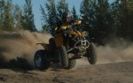 Which Synthetic Oil for Can-Am Renegade 800R?