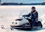 My First Sled: 1979 Polaris Apollo 340