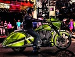 Slideshow: New Victory Motorcycles for 2015