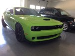 The Dodge Challenger Hellcat In Pictures and Video