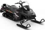 Shi-Doo Expedition Xtreme Snowmobile