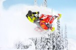Ski-Doo Snowmobile 2-Stroke And 4-Stroke Oil Recommendations