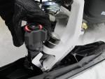 Ski-Doo Pilot TS Adjustable Skis