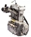 Arctic Cat 3000 4-Stroke Engine
