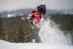 Yamaha Snowmobile Highlights For 2016