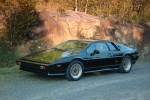 Luc's 1987 Lotus Esprit HCI In Pictures