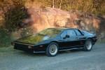 Luc's 1987 Lotus Esprit HCI In Pictures