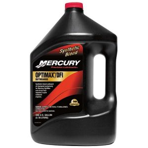 Mercury OptiMax/DFI 2-Stroke Oil
