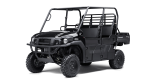 Oil And Filter Options For Kawasaki Mule Pro DXT Diesel UTV?