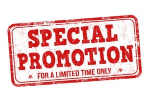 AMSOIL Preferred Customer Promotion Special