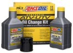 New AMSOIL Oil Change Kits For Polaris ATV And UTV