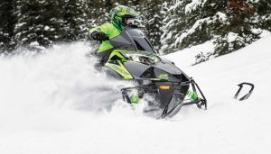 arctic-cat-snowmobile-2019