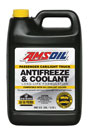 AMSOIL Antifreeze/Coolant for Cars and Trucks