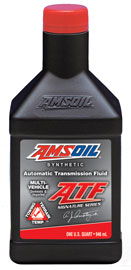 AMSOIL Synthetic Multi-Vehicle ATF