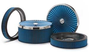 AMSOIL EaAR Air Filters For Street Rods