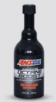 AMSOIL Dominator Octane Boost
